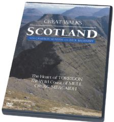 Great Walks Scotland - DVD
